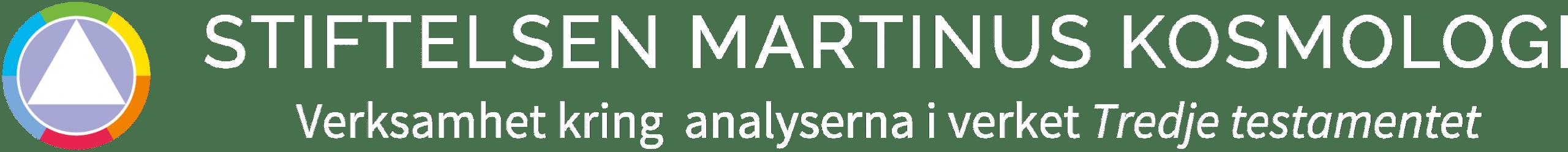 Stiftelsen Martinus Kosmologi